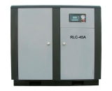 RLC45A single screw air compressor